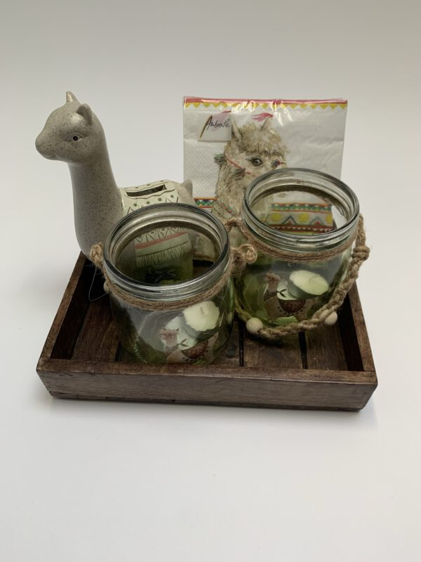 Alpaca_cadeaupakket